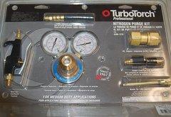 Trubo Torch Nitrogen Purge Kit