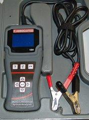 Associated Auto Electrical System Analyzer