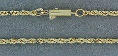 """24"""" Rope Link Chain"""