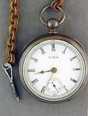 American Waltham Watch Company Pocket Watch