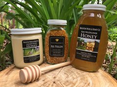 The Ultimate Ohio Honey Package
