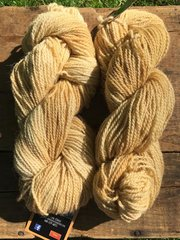 Spring Exclusive Single Batch Country Oats Hand Dyed Alpaca/Wool Yarn Blend