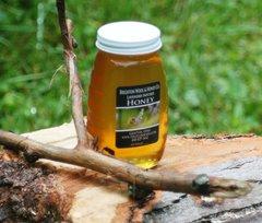 Raw Ohio Lavender Honey, 8 oz.