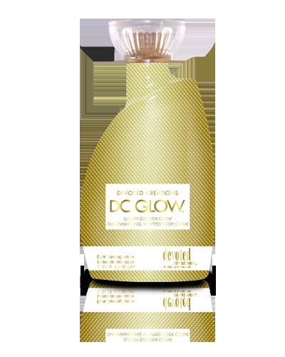 DC Glow™ Tan Enhancing Whipped Body Crème