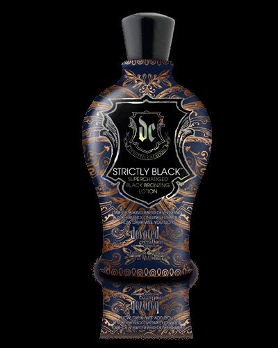 DC Strictly Black