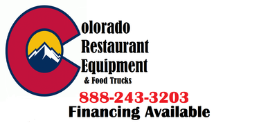 COLORADO RESTAURANT EQUIPMENT