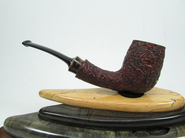 J.L. Thompson Pipes Bent Billiard