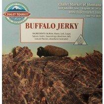 Buffalo Jerky 3.25oz