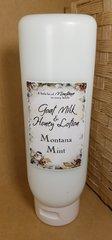 Montana Mint Goat Milk & Honey Lotion 9oz