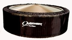 """Outerwears pre filter 14""""x5"""" order by color"""