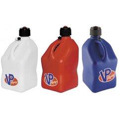 VP Racing Fuel Jug 5 Gallon Square