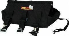 RCI Engine Diaper w/ Pad - Black