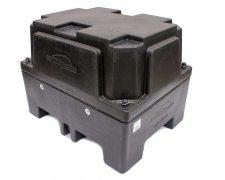 "Scribner 32"" Auto Transmission Shipping Case (20-PAN Insert)"
