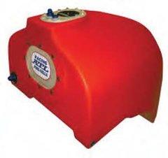 ATL Fuel Cells Commando 33 Gallon Cell - Factory Kahne Design