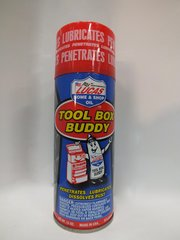 Lucas Oil Tool Box Buddy 11oz