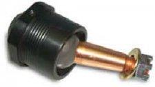 Howe Precision Screw-In Upper Ball Joint - 65-89 Chrysler Type