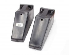 Scribner Engine Shipping Case Front Motor Mount - BB Chevy - Set of 2