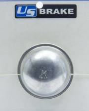 AFCO Dust Cap - 1975-81 Ford Style
