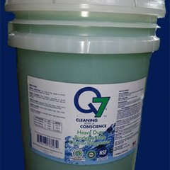 Q7 5 Gallon Bucket (Concentrate)