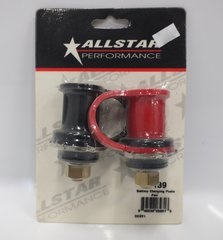 Allstar Performance Battery Charging Posts - (Pair)