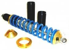 "A-1 Racing Products Aluminum Coil-Over Kit - 7"" Sleeve - Fits Monroe, Afco Shock"