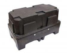 "Scribner 46"" Auto Transmission Shipping Case (25-PAN insert)"