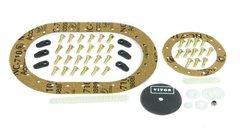 ATL Fill Plate Seal Kit - For TF193, A; 184, A, S; 183, A, S Fill Plates