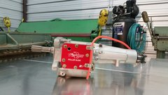 Falcon Roller Slide Transmission
