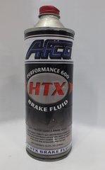 AFCO HTX Brake Fluid - 16.9 oz. Bottle