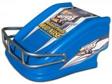Five Star MD3 Modified Nose - Chevron Blue