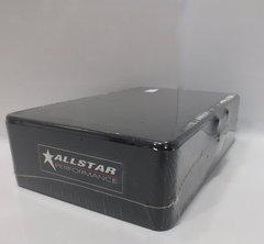 Allstar quick change gear box
