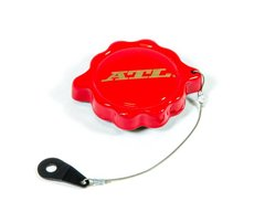ATL Replacement Fuel Cell Cap - Red
