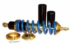 "Pit Stop USA offers A-1 Racing Products Aluminum Coil-Over Kit - 5"" Sleeve - Fits Pro Shock"