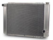"AFCO Standard Aluminum Radiator - 19""X 27-1/2"" x 3"" - Chevy"