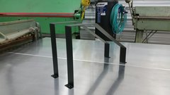Fuel Safe Fuel Cell Mount Straps - Fits ED117DM