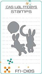 CAS Bunny Fri Dies
