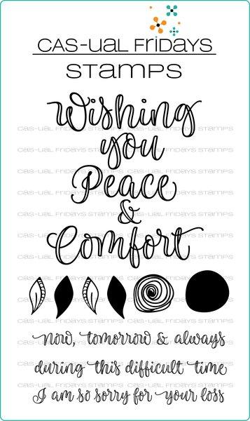 CAS Peace & Comfort