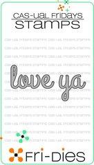 Love Ya Fri-Die