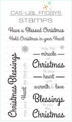 Lovely Blessings