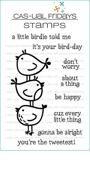 CAS Little Birdies