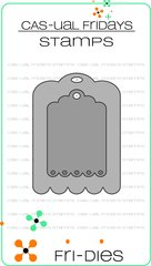 Scallop Tags