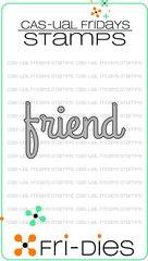 Friend Fri-Dies