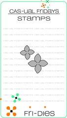 4 Petals Fri-Dies