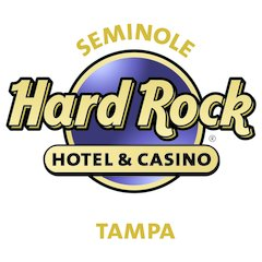 3 RAFFLE TICKETS - Hard Rock Casino TAMPA - Dinner and Spa Package
