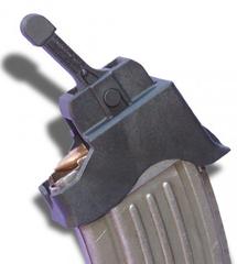 E MagLula AK47 / Galil LULA™ – 7.62×39 / 5.56×45