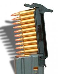 Maglula M16/AR15 StripLULA - 5.56/.223