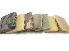 Probiotic Soap Odds + Ends