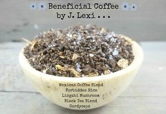 Beneficial Coffee