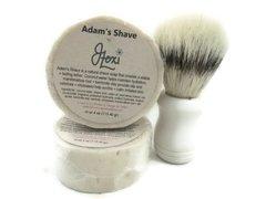 Adam's Shave Set