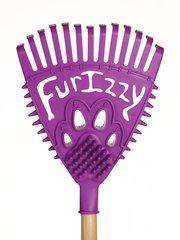 Long handle purple